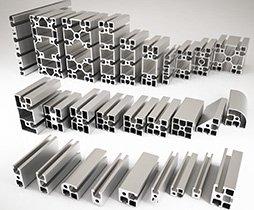 Profile-Aluminiowe